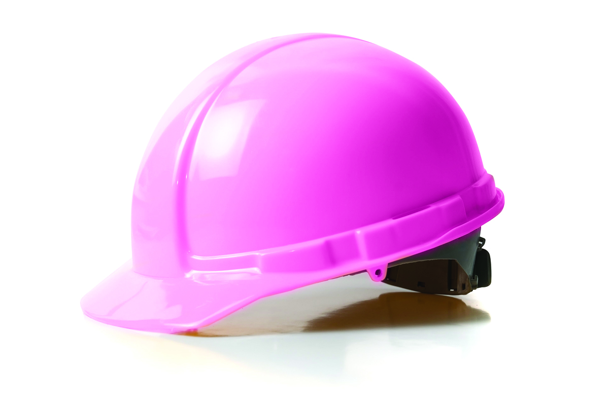 Hardhat for safety