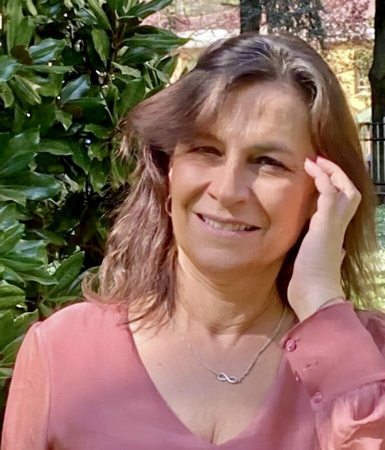 Picture of Federica Gippesi – CFO Milano
