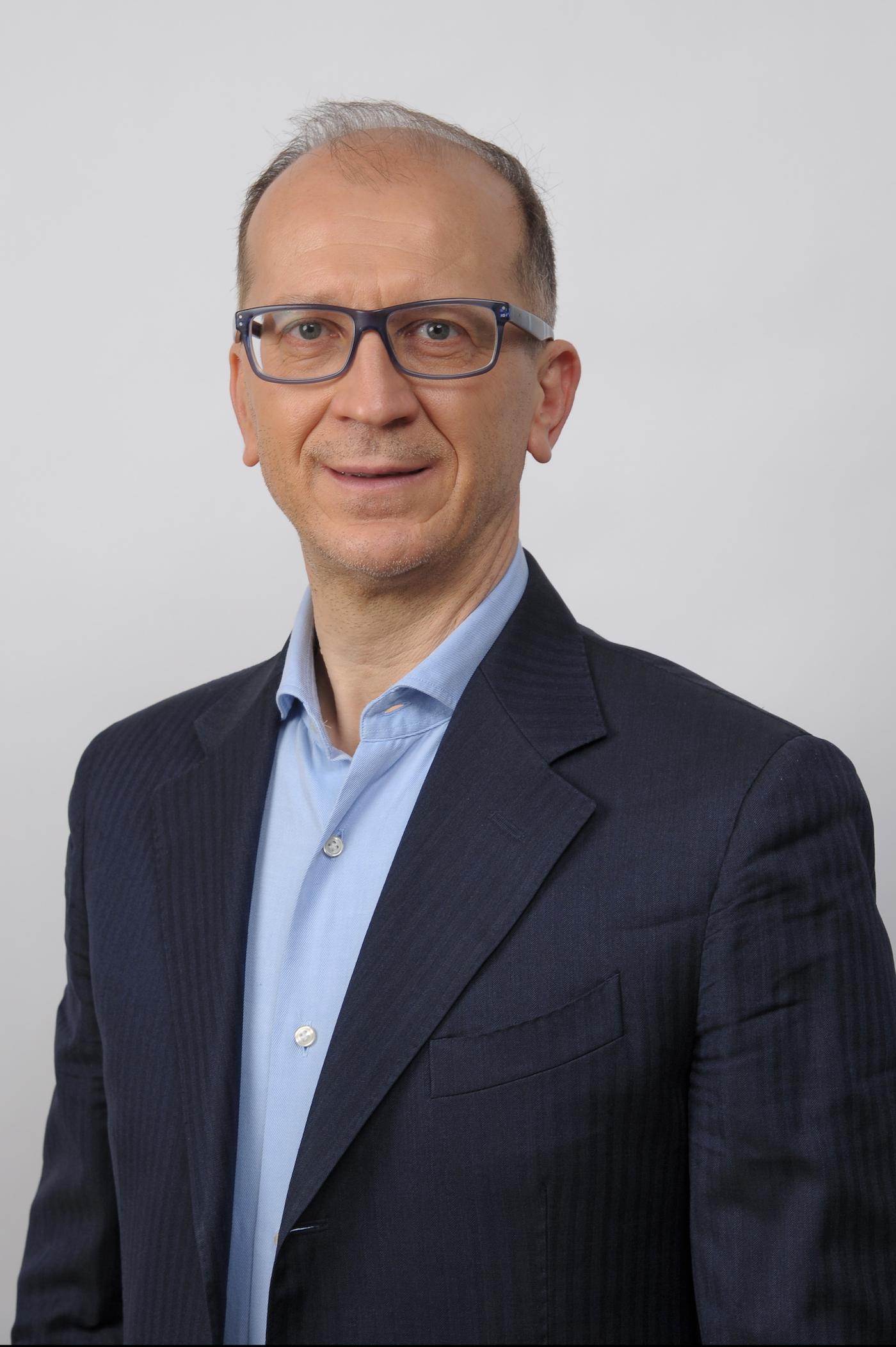 Picture of Roberto papini – CFO Milano