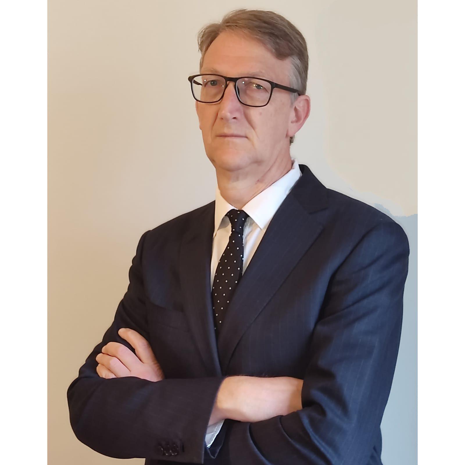 Picture of Ivano bellucci – CFO Roma